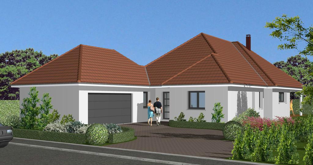 Euromaisons - Constructeur de maisons individuelles à Sierentz ...