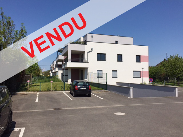 Neuf :  à SAINT-LOUIS-LA-CHAUSSEE ()
