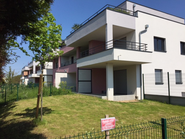 Achat vente programme neuf r sidence st claude saint for Defiscalisation achat appartement neuf