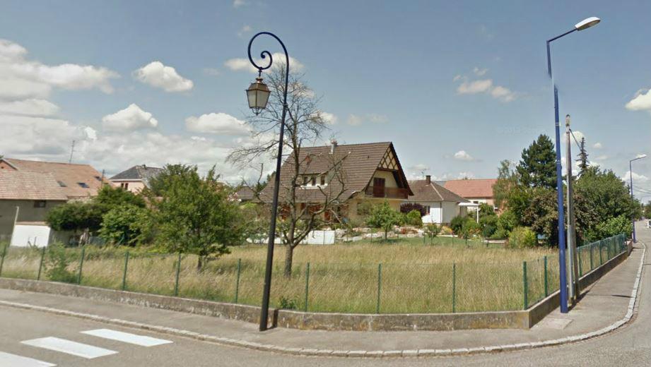 Achat vente terrain de 0 pi ces sausheim 68390 for Constructeur maison wittenheim