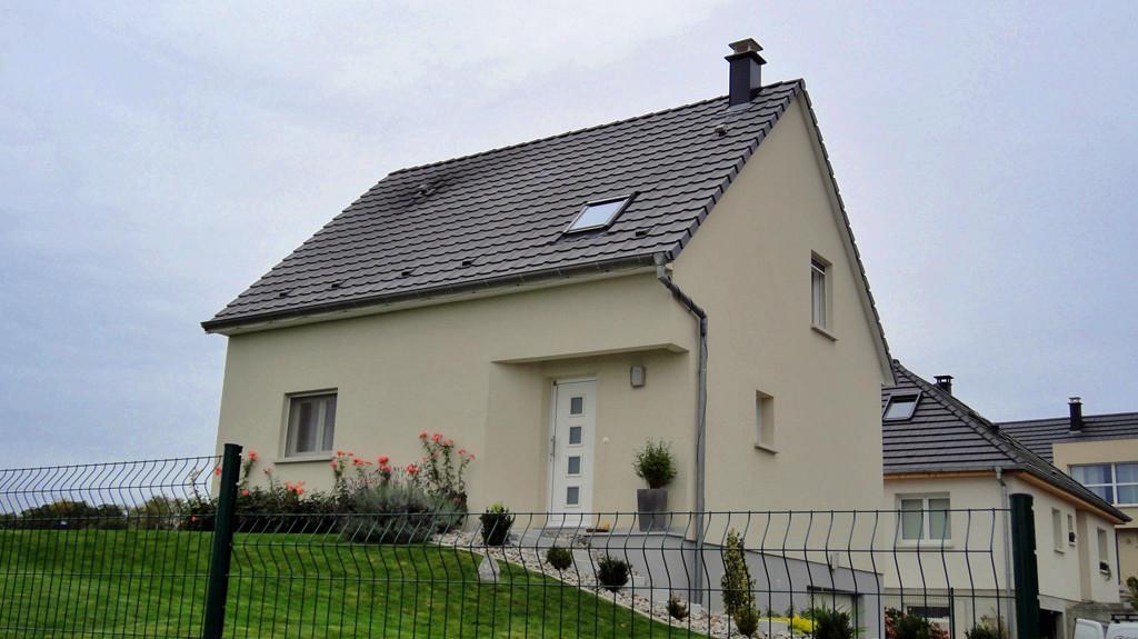 EUROMAISONS constructeur de maisons intemporelles