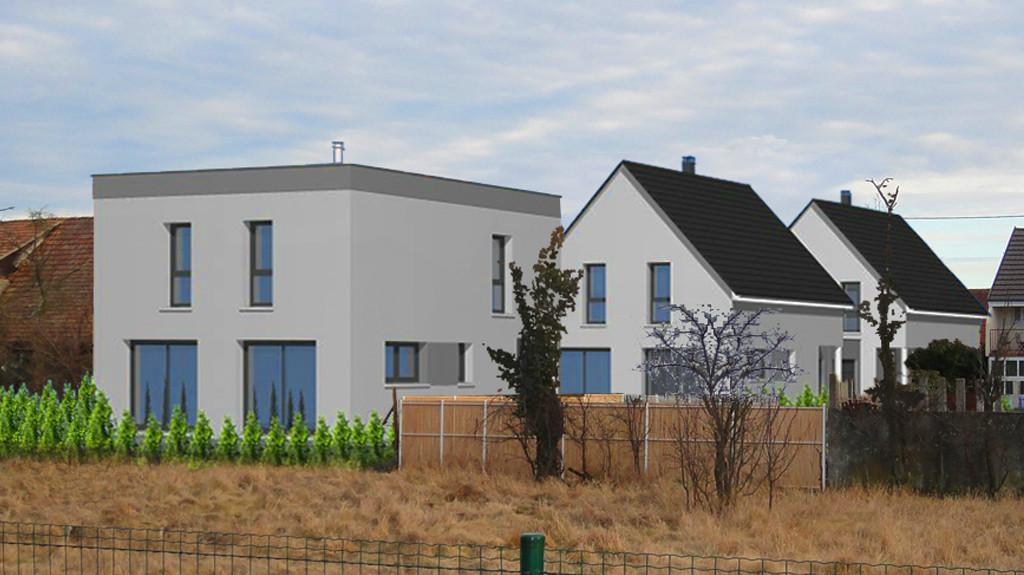 EUROMAISONS des maisons contemporaines étudiées et adaptées à vos souhaits