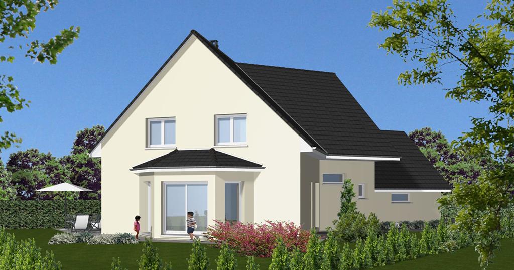euromaisons constructeur de maisons individuelles sierentz kembs brunstatt mulhouse. Black Bedroom Furniture Sets. Home Design Ideas
